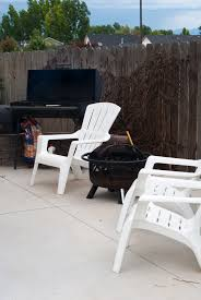 Patio Bench With Storage by Outdoor Storage Bench Using A Kreg Jig Averie Lane Outdoor