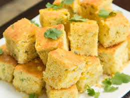creamed cornbread with jalapeno butter recipe ayesha curry