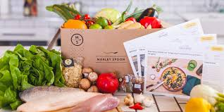 18 best full meal subscription boxes you need this week