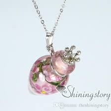 memorial pendants wholesale pet urn necklaces ashes pendant necklace memorial pendants