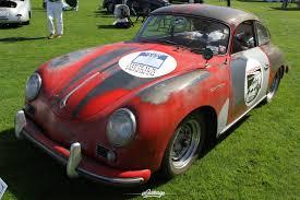 porsche speedster 2011 porsche race car classic