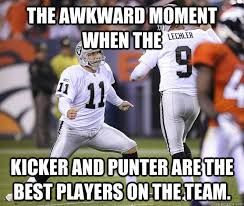 Broncos Vs Raiders Meme - 15 raider memes that are accurate as hell the denver city page