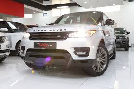 range rover silver 2017 range rover sport se 2017 the elite cars for brand new and pre