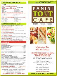 Kbcc Map Panini Tost Cafe Cafe Mexican Restaurant In Manhattan Beach