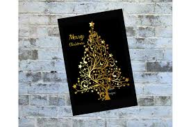 digital christmas cards digital christmas card printable digit design bundles