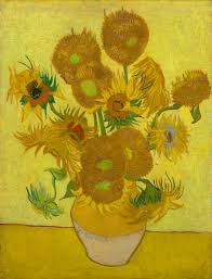 things to do in amsterdam visit the van gogh museum sunflowers van gogh museum amsterdam