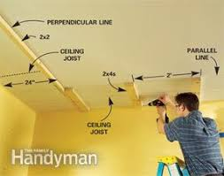 how to build a soffit box with recessed lighting family handyman