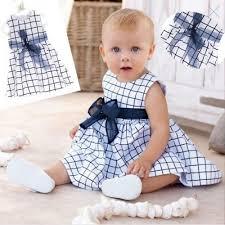 Conhecido Vestido Bebe Menina @AZ36