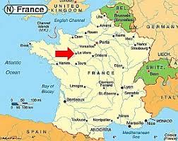 map of le mans secret story 4