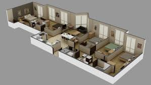 myrez on lester student rental building suite preview and floor plans