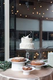 Wedding Cake Joke Pike Place Market Wedding Kate Brian Tara Brown Photography