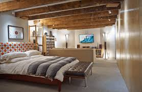 basement bedroom ideas basement decorating ideas that expand your space