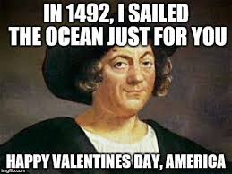 Columbus Meme - christopher columbus memes mne vse pohuj