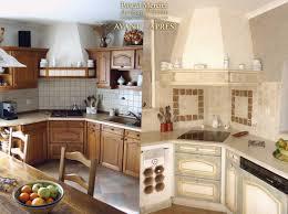 refaire sa cuisine comment refaire sa cuisine sans changer les meubles pinacotech
