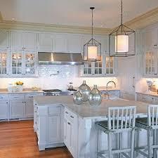Light Gray Kitchens Light Gray Kitchens Design Ideas