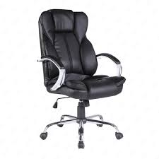 Desk Chair Bn Pu Leather High Back Office Chair Executive Swivel Computer