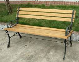 iron park benches wood and cast iron garden benches wonderful living horse park
