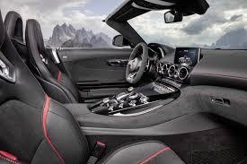 vwvortex com 2018 mercedes amg gt gt c roadster unveiled