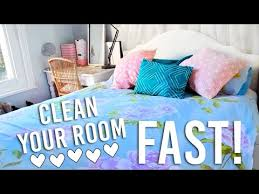how to clean a bedroom how to clean your room fast in 30 minutes cleaning hacks youtube