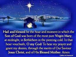 st andrew christmas novena beautiful catholic prayers