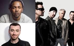 grammy winners list for 2015 includes sam smith pharrell kendrick lamar sam smith u2 join list of 2018 grammy performers