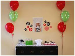 birthday decoration at home for kids kids birthday decorations