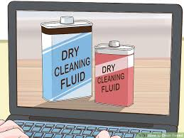 Dry Cleaning Solvent Upholstery Cleaner 3 Ways To Clean Tweed Wikihow