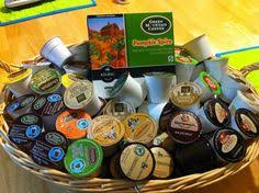 k cup gift basket coffee gift baskets with personalized coffee mugs k cups a my k
