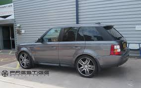 land rover overfinch range rover overfinch olympus alloy wheel customisation at