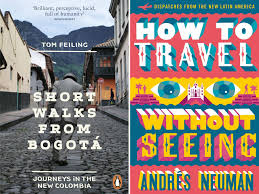 travel guides books 7 best books on south america the independent