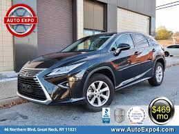 lexus crossover 2016 2016 lexus rx 350 f sport awd for sale in new york ny cargurus