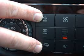 how to reset a mercedes ac system it still runs your ultimate