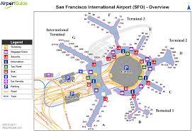 Marin Map San Juan Luis Munoz Marin International Sju Airport Terminal