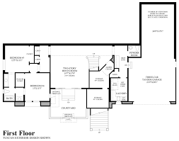 second empire floor plans el dorado hills ca new homes for sale villa lago at the promontory