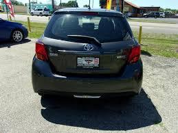 toyota yaris sedan 2015 2015 toyota yaris sedan in gulfport ms nu way auto sales