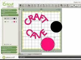 What Is Cricut Craft Room - cricut craft room tutorial video craft videos pinterest