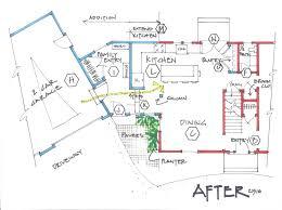 angled garage floor plan evolveyourimage
