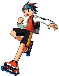 lan hikari character comic vine