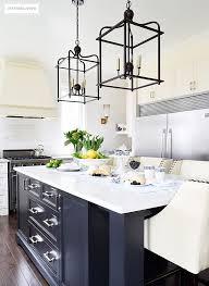 Blue And White Kitchen 3280 Best K I T C H E N S Images On Pinterest Dream Kitchens
