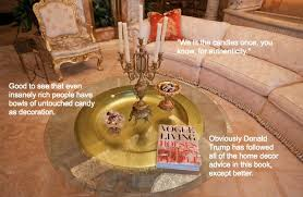penthouse donald trump donald trump is a living mcmansion and other design catastrophes