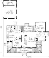 Southern Living Floorplans An Acadian Classic Ben Patterson Aia Southern Living House Plans