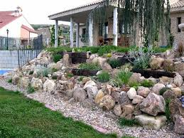 rocks in garden design awesome landscaping with rocks ideas how to arrange a rock garden