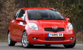 toyota yaris sr review toyota yaris sr 2008 review with specs