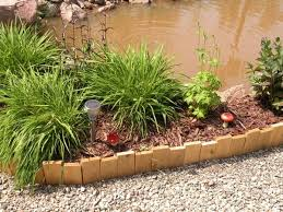 Landscaping Edging Ideas 9 Amazing Affordable Landscape Edging Ideas