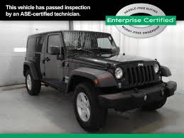 used jeep wrangler for sale in pittsburgh pa edmunds