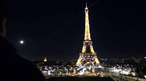 eiffel tower light show eiffel tower light show 2016 youtube