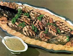 cuisine brochet recettes de brochet en cuisine traditionnelle