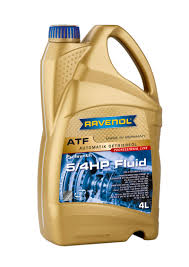 atf 5 4 hp fluid ravenol