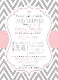 baby shower invitations invitations templates