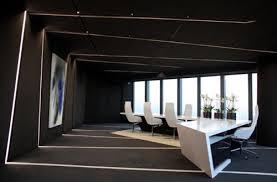 office interior design black and white sustainable office interior design by a cero architects